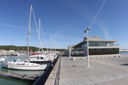 La Junta adjudica por 1,3 millones de euros la remodelación del frente portuario del río Barbate