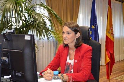 Maroto cree que España tendrá antes de finales de octubre el plan de recuperación para presentarlo a Bruselas