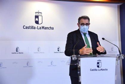 C-LM recabará la opinión de la Justicia antes de empezar a notificar a policías los datos de las personas en cuarentena