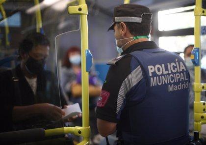 """El Ayuntamiento, """"preocupado por la situación de Madrid"""", traslada a la Comunidad su colaboración total"""