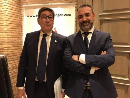 """Aliaga acepta la renuncia del presidente local del PAR y rechaza cualquier """"sospecha injusta"""""""