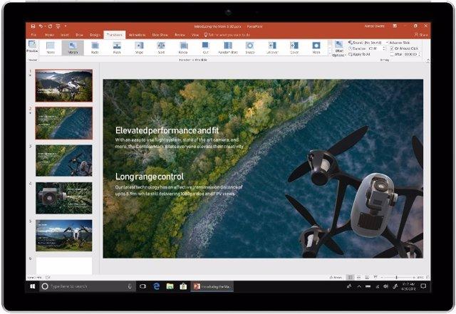 Microsoft lanzará en 2021 una versión sin suscripción de Office para Windows y m