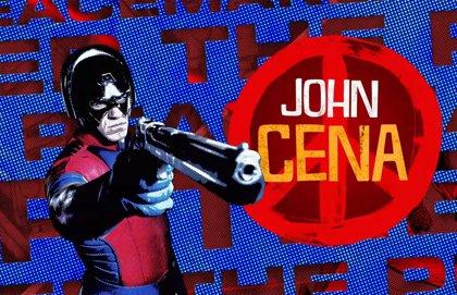 John Cena protagonizará la serie de Peacemaker, spin-off de Escuadrón Suicida, en HBO