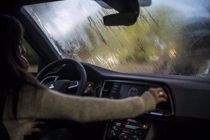 Un limpiaparabrisas en mal estado reduce hasta un 30% la visibilidad del vehículo