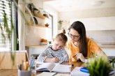 Foto: Decoterapia: diseña tu ambiente para estudiar y teletrabajar mejor