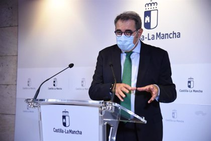 C-LM no pretende confinar por ahora a ningún municipio más y espera bajar el de a Bolaños
