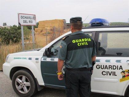 Detenido en Fuente Palmera (Córdoba) un hombre por herir con un cuchillo a otra persona tras una discusión