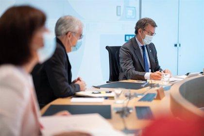 El plan de semi presencialidad en educación contempla el préstamo de portátiles y la Xunta sumará 21.000 más