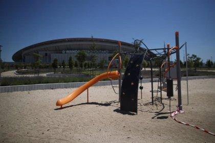 El TS avala el Plan de Ordenación Urbana del estadio Wanda Metropolitano y anula la sentencia que tumbó el acuerdo