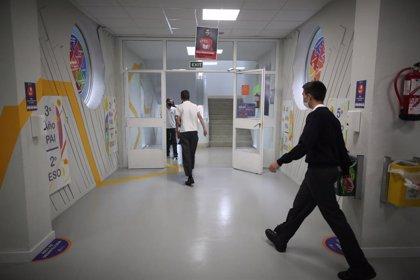 Los centros y guarderías gallegas rondan los 200 contagios, que se duplicaron en los últimos cinco días