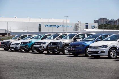 La dirección de Volkswagen Navarra presenta a la parte social una propuesta para la mejora del absentismo