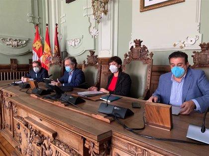 Nevasa mantiene congeladas para 2021 las tarifas de los cementerios y servicios funerarios de Valladolid