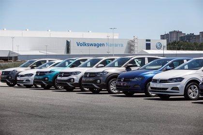 La dirección de Volkswagen Navarra presenta a la parte social su propuesta para la mejora del absentismo