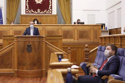 Unanimidad en Cortes para instar al Gobierno central a que elimine barreras al transporte y envío de cuchillería