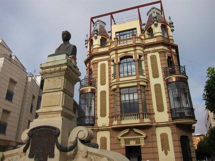 La Junta participa en la IX Semana de la Arquitectura que organiza el Colegio de Arquitectos de Huelva