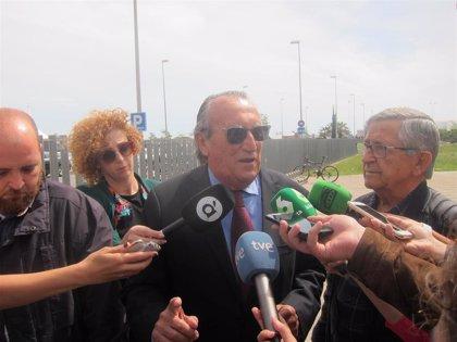 El juez investiga si Carlos Fabra ocultó bienes para evitar pagar la multa de 1,4 millones del caso 'Naranjax'