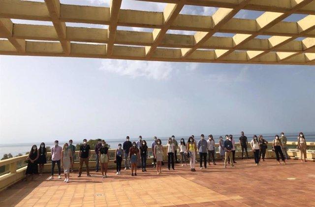 El Hospital Costa del Sol incorpora 32 nuevos Especialistas Internos Residentes
