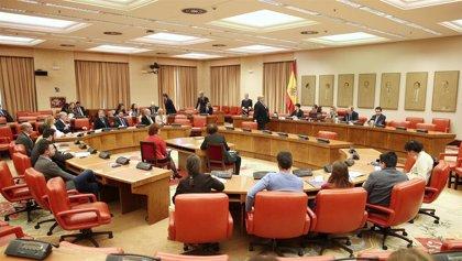 PSOE, PP, Vox y Cs se unen para condenar a Maduro y pedir que se vincule toda negociación al avance democrático