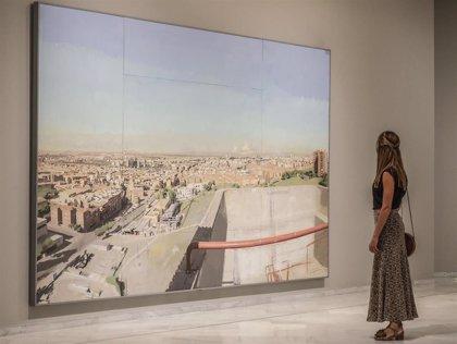 """La obra """"universal y esencial"""" de Antonio López embelesa en Fundación Bancaja con una retrospectiva total"""