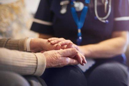 Alzheimer's Disease International pide considerar la demencia de la misma forma que la discapacidad