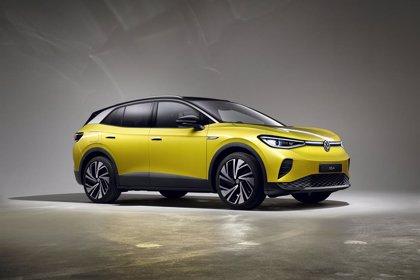 Volkswagen iniciará la semana que viene la preventa en España de su nuevo todocamino eléctrico ID.4