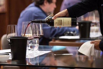 Un vino de Familia Torres está entre los 50 mejores del mundo, según los premios Decanter