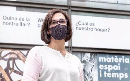 Nuria Enguita aterriza en la dirección del IVAM con oferta local-global, perspectiva de género y tercera sede