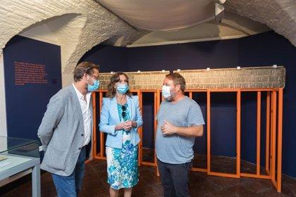 La Alhambra dedica una exposición a la memoria histórica de la Puerta de Bibarrambla