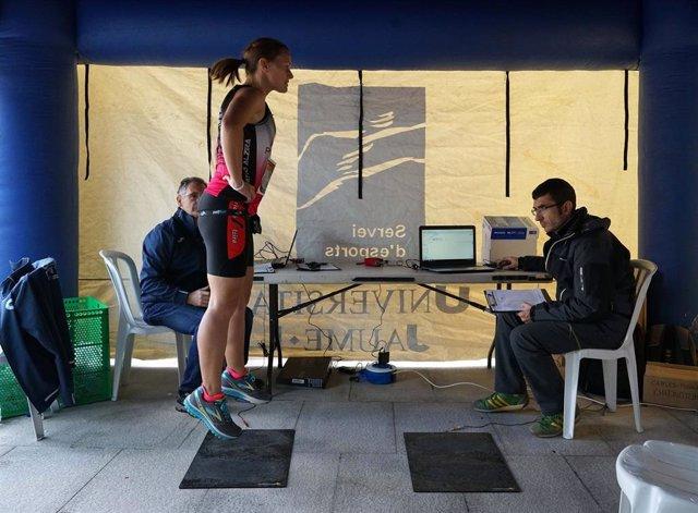 Investigación liderada por Ignacio Martínez, doctor en Ciencias de la Actividad Física y el Deporte y miembro del equipo de la Unidad de Salud Deportiva de Vithas Valencia 9 de Octubre, sobre cómo evitar calambres en la maratón