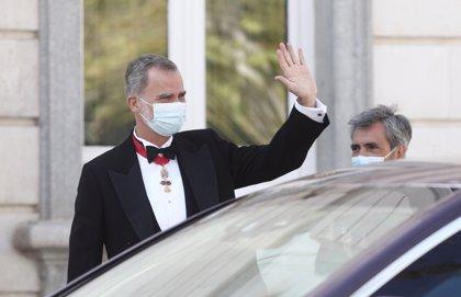 Carlos Lesmes preside este viernes la entrega de despachos a jueces en Barcelona con la ausencia del Rey