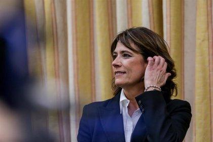 """La UPF defiende a Delgado frente a los intentos de """"mancillar"""" la Fiscalía"""