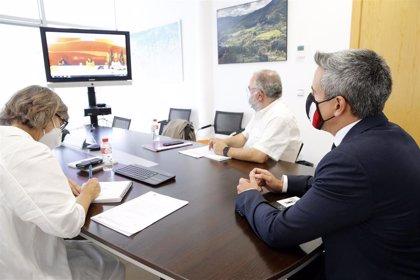 """Cantabria apoya Ley de Tiempo Corresponsable para una reconstrucción """"sin perder perspectiva de género"""""""
