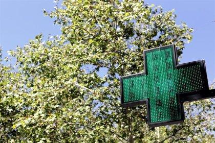 El Ayuntamiento de Santander se iluminará mañana de verde en homenaje a los farmacéuticos