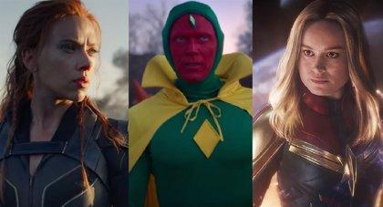 Calendario de series y películas Marvel: Fechas de estreno