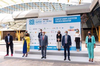 Smart Agrifood Summit inicia su tercera edición impulsando la innovación en el sector agroalimentario