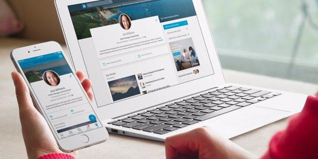 LinkedIn acompaña el rediseño de la plataforma con novedades en la herramienta d