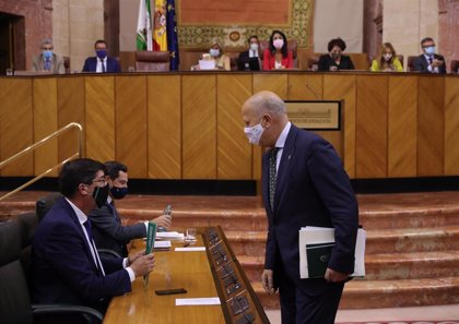 El Parlamento convalida el decreto que contempla subvenciones a escuelas infantiles en casos de cierres