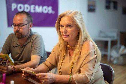 El grupo de Podemos en el Ayuntamiento de Córdoba se pone en cuarentena tras dar positivo su portavoz