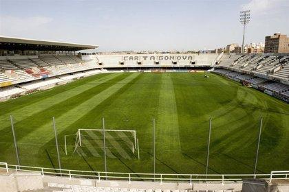 Murcia convoca una Comisión Especial para la presencia de público en estadios y pabellones