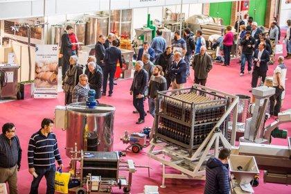 El Salón Internacional de Maquinaria, Técnicas y Equipos agroalimentarios vuelve a Feria Zaragoza en febrero de 2021