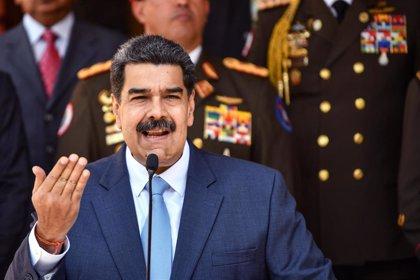 El Banco Central de Venezuela acusa a Reino Unido de violar las leyes de derecho internacional