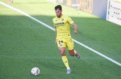 Pedraza renueva con el Villarreal hasta 2025