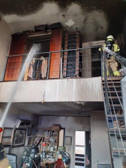 Pleno de Leganés aprueba comisión de investigación por presuntas complementos a bomberos por el traspaso a la Comunidad