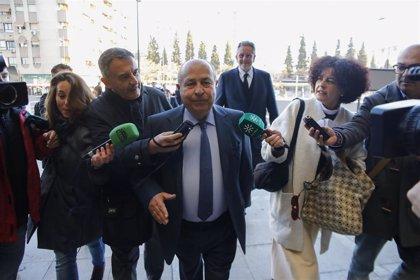 La jueza del 'Caso Nazarí' abre juicio oral contra el exalcalde de Granada por la pieza de Obispo Hurtado
