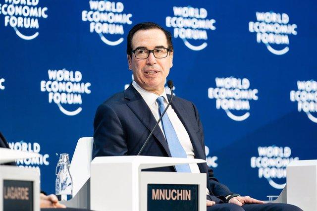 Irán.- EEUU anuncia nuevas sanciones contra dos personas y cuatro entidades de I