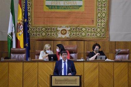 La Junta da prioridad al mantenimiento de las empresas y el empleo en el sector turístico