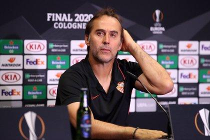 """Lopetegui: """"Hemos llevado al límite al Bayern y eso tiene mucho mérito"""""""
