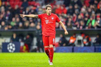 """Javi Martínez: """"Despedirme así del Bayern sería increíble"""""""