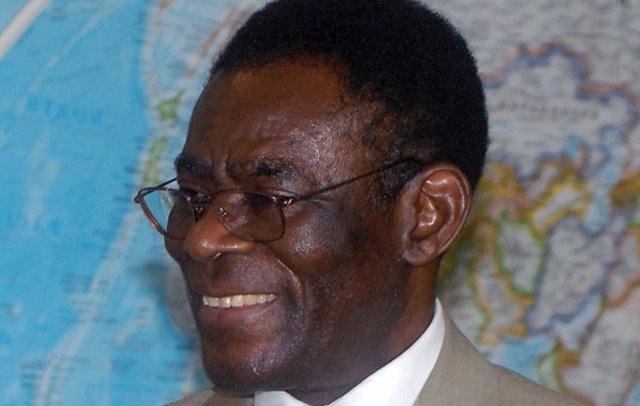 Guinea Ecuatorial.- Obiang pide en la ONU que se levante el bloqueo económico a
