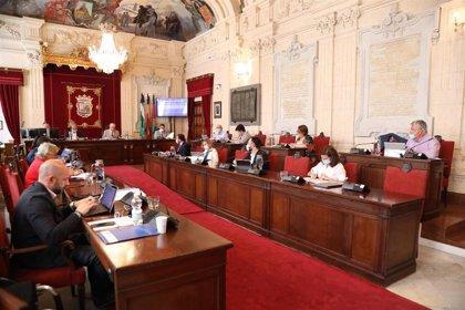 Apoyo a sectores hostelero y cultural por COVID, la educación, sanidad y gasto social, a debate en pleno de Ayuntamiento
